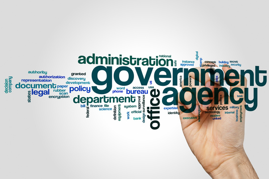 governmental agency How to determine an entity's legal status 5 who makes the determination as to whether or not an entity is governmental or non-governmental.